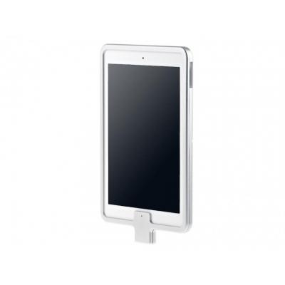 Xmount : xMount@Wall Secure2 iPad Air, Wall Mounting, with Theft Protection, Anti App Stop - Roestvrijstaal