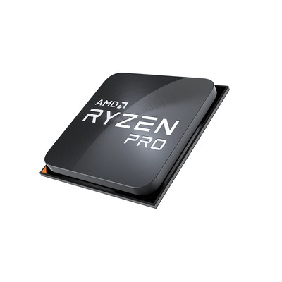 AMD Ryzen 5 Pro 2600 Processor