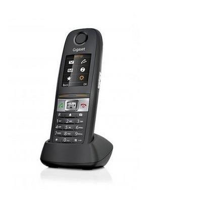 Gigaset dect telefoon: E630H - Zwart