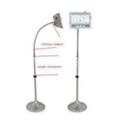 CoreParts MSPP2550 Houder - Aluminium