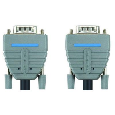 Bandridge VGA kabel : BCL1105 - Blauw