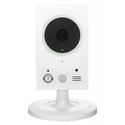 D-Link DCS-2132L/E beveiligingscamera