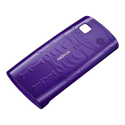 Nokia CC-3024 Mobile phone case - Paars