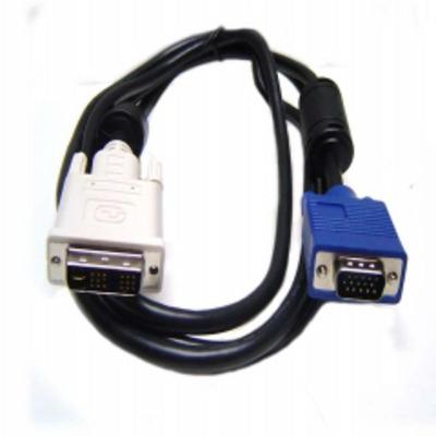 Wacom Cintiq 12WX VGA - DVI-I - Zwart