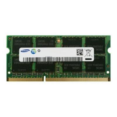 Samsung RAM-geheugen: 8GB DDR3