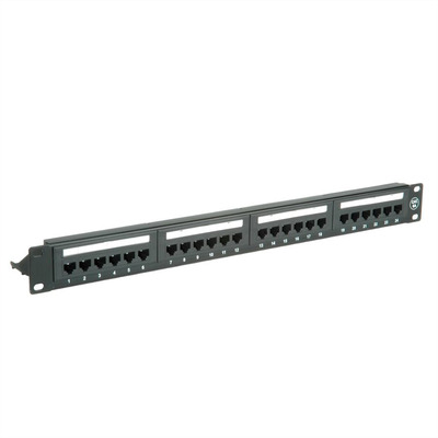 Value 26.99.0357 Patch panel