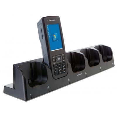 Opticon CRD-32 E5 Barcodelezer accessoire - Zwart