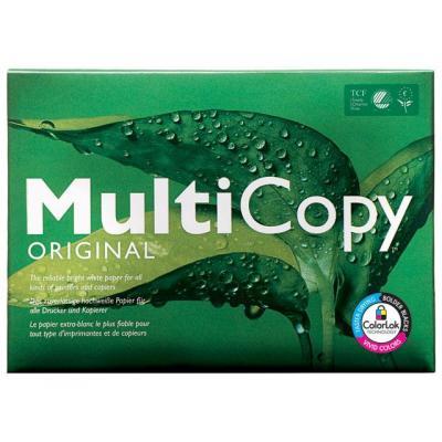 Multicopy papier: Papier orig A4 80g 4gt/ds5x500