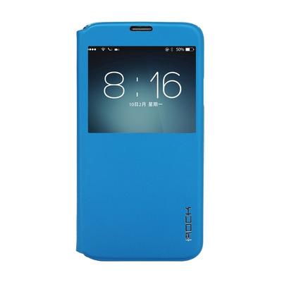 ROCK S5-63239 Mobile phone case - Blauw