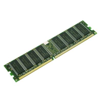 Kingston technology System Specific Memory 8GB DDR4 2400MHz Module RAM-geheugen - Groen
