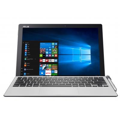 ASUS laptop: Transformer T304UA-GN042R - Grijs, Zilver