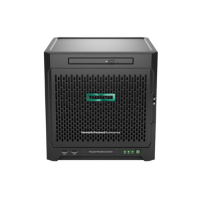 Hewlett packard enterprise server: ProLiant ProLiant MicroServer Gen10