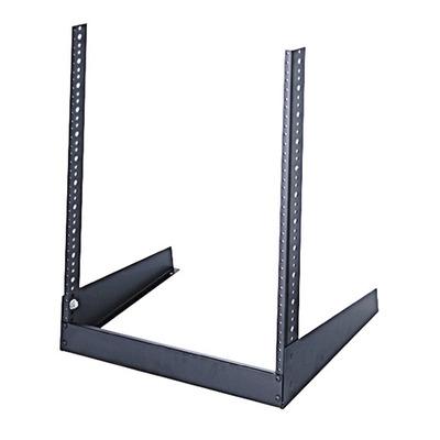 Black Box Desktop, 12U Rack - Zwart