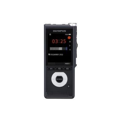 Olympus DS-2600 Voice recorder - Zwart