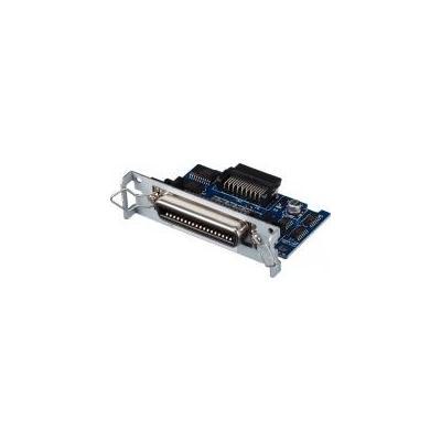 Bixolon IFC-P, Parallel Card for SRP-275/SRP-500, Silver/Blue Interfaceadapter - Blauw, Zilver