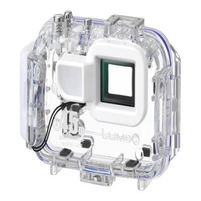 Panasonic Kamera Unterwassergehuse Cameratas - Transparant