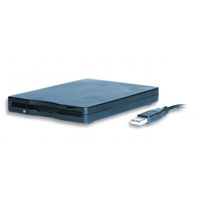 """Gembird Extern 3.5"""" diskettestation"""