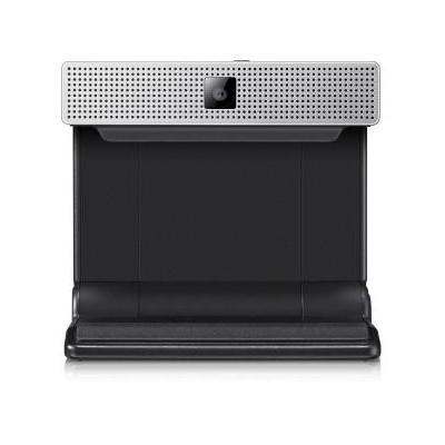 Samsung webcam: 1/4, 2MP FHD, 30fps, 16:9, H.264, Black/Silver - Zwart, Zilver