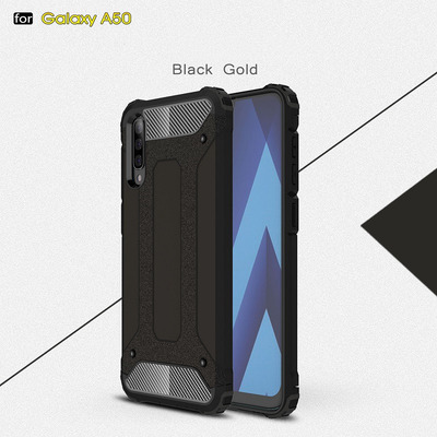 CoreParts MOBX-COVER-A50-STYLE1 Mobile phone case