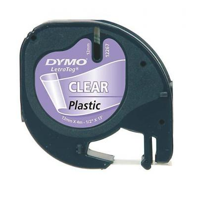 DYMO S0721530 labelprinter tape