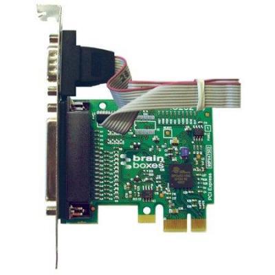 Lenovo Brainboxes PX-475 Interfaceadapter