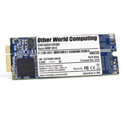 OWC OWCSSDA12R480 SSD