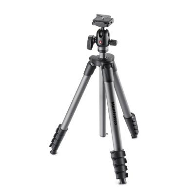 Manfrotto tripod: Compact Advanced Ball Head - Zwart