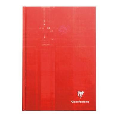 Clairefontaine Hard cover notebook Schrijfblok