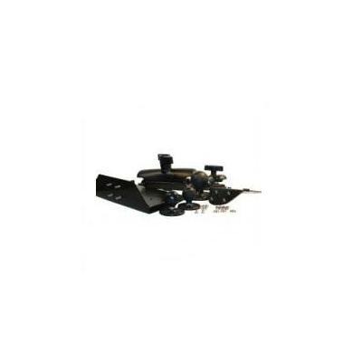 Honeywell Mounting kit for VX8/VX9 Montagekit - Zwart