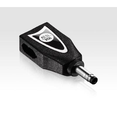 Inter-Tech Tip M24 Laptop accessoire - Zwart,Roestvrijstaal