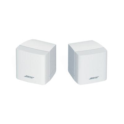 Bose FreeSpace 3 Surface-Mount Satellites Speaker - Wit