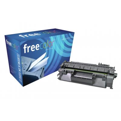 Freecolor 80A-FRC toner