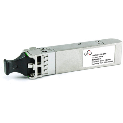 GigaTech Products 10G-SFPP-ER-GT netwerk transceiver modules
