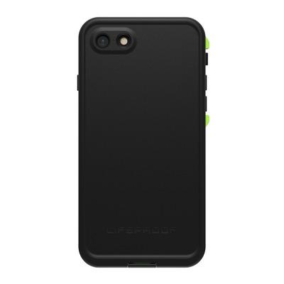 LifeProof FRĒ Mobile phone case - Zwart,Limoen