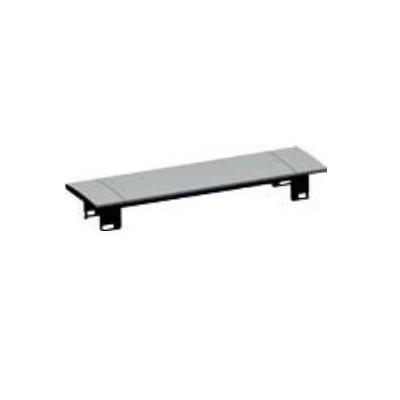 Bachmann fitting-cove: Power Frame Cover 4-way, Aluminium