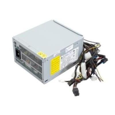 HP 600W Power Supply for Workstation Z400 Refurbished Power supply unit - Zilver - Refurbished ZG