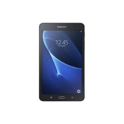 Samsung tablet: Galaxy Tab A SM-T280 - Zwart