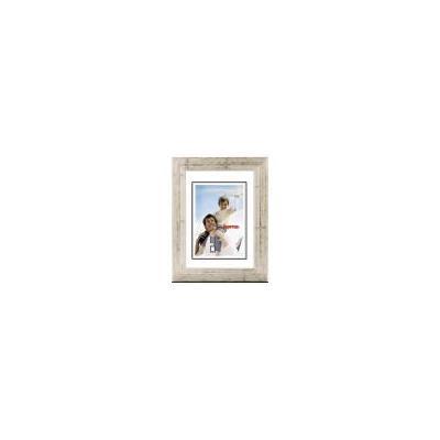 "Hama Wooden Frame ""Riga"" Fotolijst - Zilver"