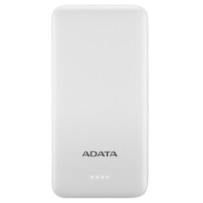 ADATA T10000 Powerbank - Wit