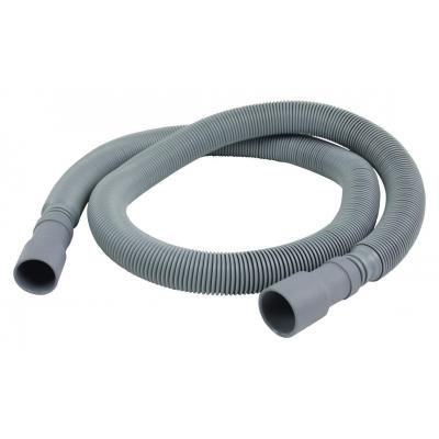 Hq keuken & huishoudelijke accessoire: Outlet hose retractable 24/19 mm straight - 29/22 mm straight 1.20 - 4.00 m .....