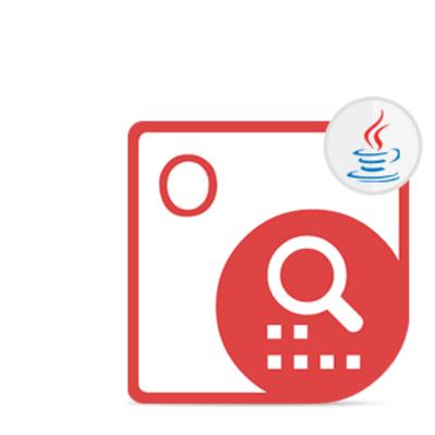 Aspose .OCR for JAVA - Developer OEM - 1 Developer and Unlimited Deployment Sites - Windows - Perpetual - Engels .....