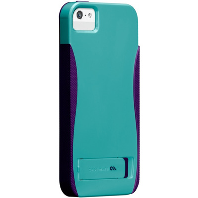 Case-mate Pop! iPhone 5 Mobile phone case - Blauw, Paars