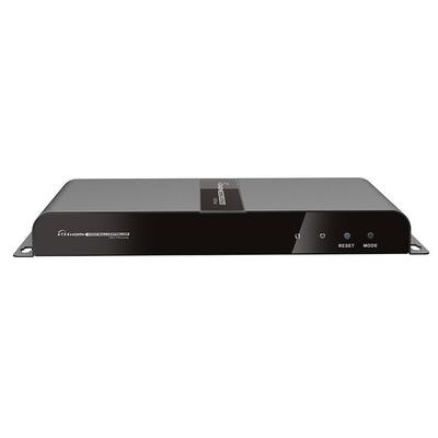 Techly IDATA HDMI-MX22 Video splitter - Zwart