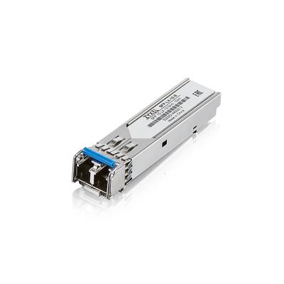 Zyxel SFP-LX-10-E Netwerk tranceiver module - Staal
