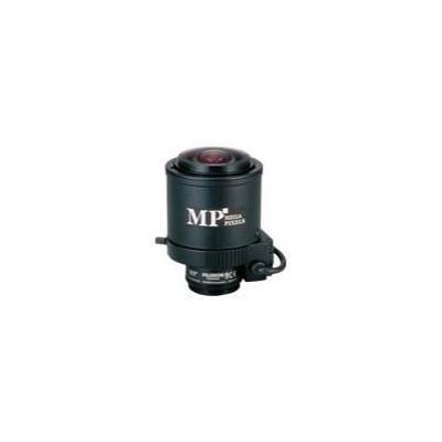 Axis Fujinon Varifocal Lens Camera lens - Zwart