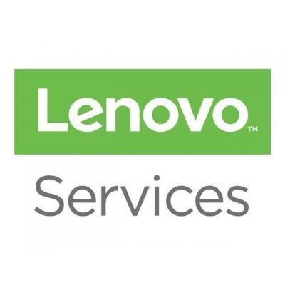 Lenovo Lenovo Foundation Service, Next Business Day, On-site, 3Y