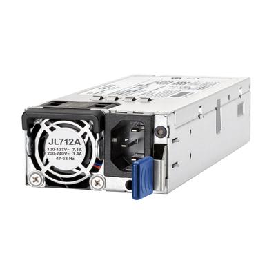 Hewlett Packard Enterprise Aruba X391 550W Power to Port AC Power Supply Switchcompnent