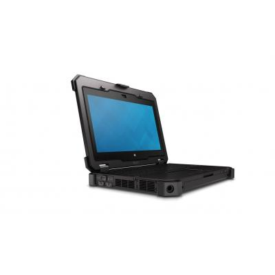 Dell laptop: Latitude 7214 - Core i5 - 8GB RAM - 256GB - Zwart