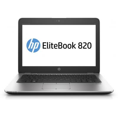 HP laptop: EliteBook Folio G1 (Demo model)