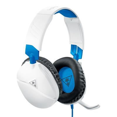 Turtle Beach , Ear Force Recon 70P (Wit) (PS4 / PS4 Pro) Koptelefoon